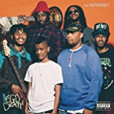 Ego Death (Vinyl) [12 inch Analog]
