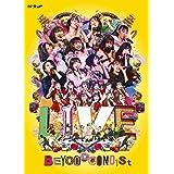 LIVE BEYOOOOOND1St (DVD)(特典なし)