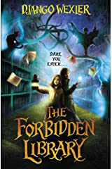 The Forbidden Library Kindle Edition