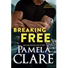 Breaking Free: A Colorado High Country/I-Team Crossover Novel
