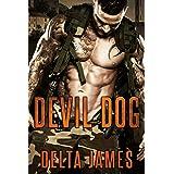 Devil Dog: A Rough Romance (Mercenary Masters)