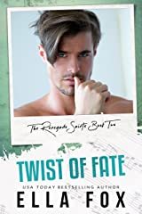 Twist of Fate (The Renegade Saints Book 2) Kindle Edition