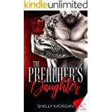 The Preacher's Daughter (Rough Riders MC Book 1)