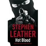 Hot Blood: The 4th Spider Shepherd Thriller (The Spider Shepherd Thrillers)
