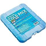 キャプテンスタッグ(CAPTAIN STAG) 保冷剤 抗菌コールドパック 保冷効力約8~10時間 SSサイズ 350g M-6916