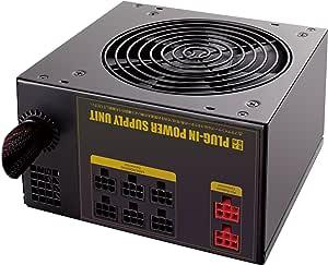 玄人志向 電源 650W 80PLUS GOLD KRPW-G2-650W/90+