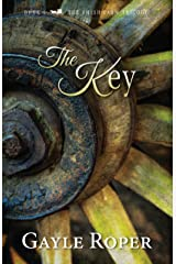 The Key (The Amish Farm Trilogy Book 1) Kindle Edition