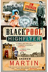 The Blackpool Highflyer (Jim Stringer Book 2) Kindle Edition