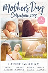 Mother's Day Collection 2018/The Reluctant Husband/The Blackmail Baby/One Month To Become A Mum/Claiming His Brother's Baby/The Mummy Mi Kindle Edition