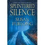 Splintered Silence (A Bone Gap Travellers Novel Book 1)