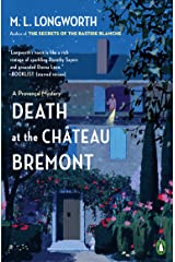 Death at the Chateau Bremont (Verlaque and Bonnet Provencal Mystery Book 1) Kindle Edition