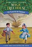 Twister on Tuesday (Magic Tree House (R))