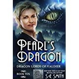 Pearl's Dragon: A Dragon Lords of Valdier and Sarafin Warrior Crossover