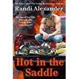 Hot in the Saddle (Heroes in the Saddle Book 1)