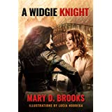 A Widgie Knight (Intertwined Souls Series Book 4) (English Edition)