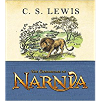 The Chronicles of Narnia (Complete Set; Fully Illustrated…