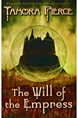 The Will of the Empress Kindle Edition