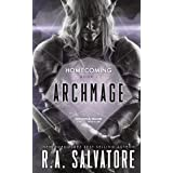 Archmage: 31