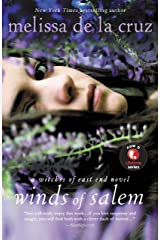 Winds of Salem: A Witches of East End Novel Kindle Edition