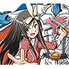 Infini-T Force-界堂 笑(かいどう エミ)-アニメ-QHD(1080×960)70881