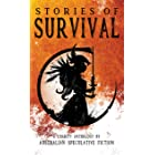 Stories of Survival: A Charity Anthology