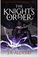 The Knight's Order (Knights of Mythreth Book 1) Kindle Edition