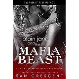 Plain Jane and the Mafia Beast