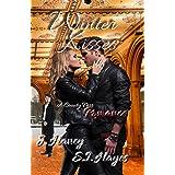 Winter Kisses (A County Fair Romance Book 3)