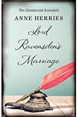 Lord Ravensden's Marriage Kindle Edition