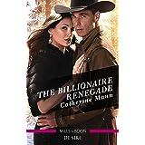 The Billionaire Renegade (Alaskan Oil Barons)