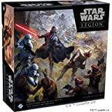 Fantasy Flight Games SWL01 Current Edition Star Wars Legion Board Game