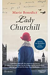 Lady Churchill (Starke Frauen im Schatten der Weltgeschichte 2) (German Edition) Kindle Edition