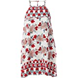 MinkPink Women's Bed of Roses Dress