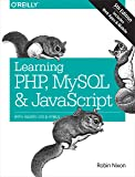 Learning PHP, MySQL & JavaScript: With jQuery, CSS & HTML5…