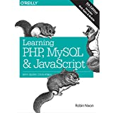 Learning PHP, MySQL & JavaScript, 5th Edition: With Jquery, CSS & Html5
