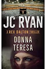 Donna Teresa: A Rex Dalton Thriller Kindle Edition