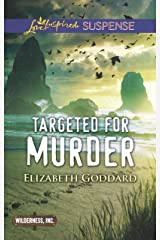 Targeted For Murder (Wilderness, Inc. Book 1) Kindle Edition