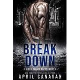 Break it Down (Birch Police Department Book 4)