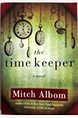 The Time Keeper -