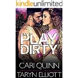 Play Dirty: Rockstar Romantic Suspense (Brooklyn Dawn Book 1)