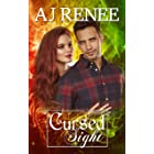 Cursed Sight (Broderick Coven Book 2)
