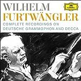 Wilhelm Furtwangler - Complete Recordings On Deutsche Grammophon & Decca (34CD+DVD)