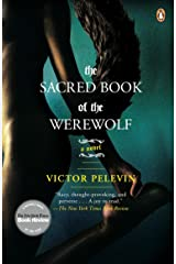 Sacred Book of the Werewolf Paperback