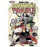 Thor & Loki: Double Trouble #4 (of 4) (Thor & Loki: Double Trouble (2021)) (English Edition)