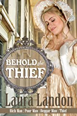Behold the Thief (Rich Man Poor Man Book 4) Kindle Edition