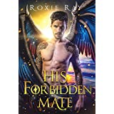 His Forbidden Mate: A Dragon Shifter Romance (Bluewater Dragons Book 1)