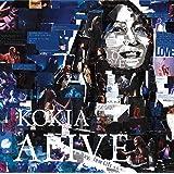 ALIVE -The live history-(初回限定盤)※LPサイズジャケット仕様