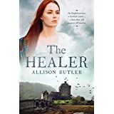 The Healer (Borderland Brides Book 1)