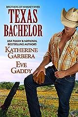 Texas Bachelor (Whiskey River Series Book 6) Kindle Edition