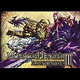 モンスターハンター イラストレーションズ III